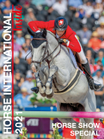 Horse International
